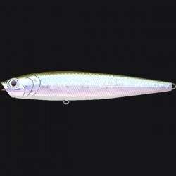 Gunnish 115 col.254 MS MJ Herring-Aurora Wakasagi