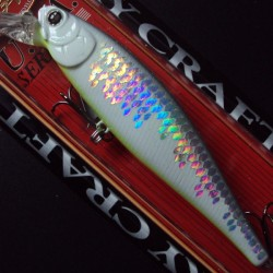 B'Freeze/Pointer 100 SP col.151 MS Gun Metal Shad