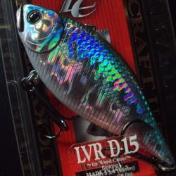 LVR D-15 col.254 MS MJ Herring-Aurora Wakasagi