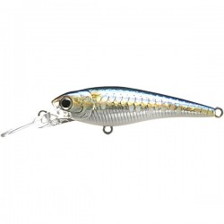 Bevy Shad 75 SP col.270 MS American Shad