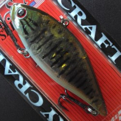 LV-Max500 col.128 SmallMouth Bass