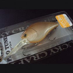 Lucky Craft Fat CB DR col.072 Fall Craw