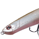 OSP Bent Minnow 106F