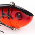 Strike King Red Eyes Shad