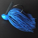 Longasbait Rubber Jig 3/8oz