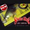 Strike King HC3 Pro Model Serie 3 #622 Bluegill