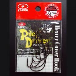 Zappu Pile Driver #1/0