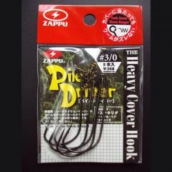 Zappu Pile Driver #3/0
