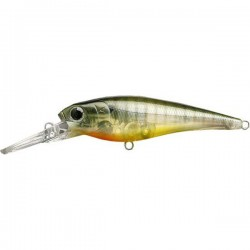 Bevy Shad 75 SP col.240 Sunfish