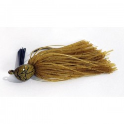 Kento Jig 1/4 oz 107 Pumpkin