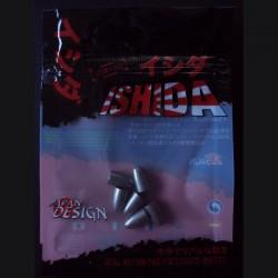 Ishida Tungsteno Bala 1/16oz 6 udes. (1,75 g)