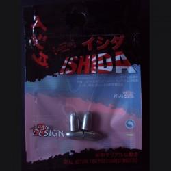 Ishida Tungsten Bullet 1/8oz 4 unit (3,50 g)