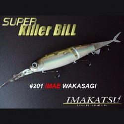 Imakatsu Super Killer Bill #201 IMAE WAKASAGI