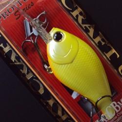 Flat CB MR col.079 Pearl Lemon