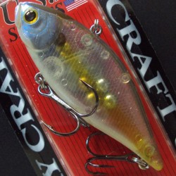 LV-Max500 col.170 Ghost Chartreuse Shad