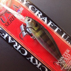 B'Freeze/Pointer 78 XD SP col.148 Ghost Baby BG (Blue Gill)