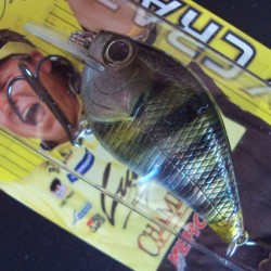 S.K.T. Mini MR col.149 Baby BG (Blue Gill)