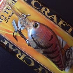 Lucky Craft Flat Mini DR #299 Japan Craw