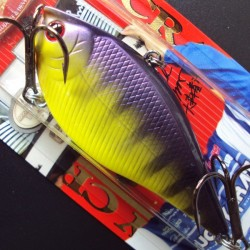 Lucky Craft LV RTO 250 #136 TO Gill