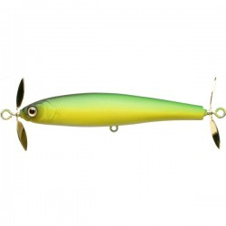 Splash Tail 90 col.281 NC Powered Green