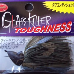 Lucky Craft Glass Killer Toughtness 1/2oz col.0018 Watermelon