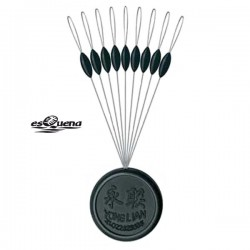Esquena Olive Rubber Stoppers #S