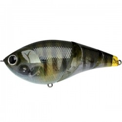 Lucky Craft Fat Smasher 75 #148 Ghost Baby Blue Gill