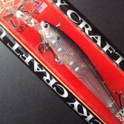Staysee 90 SP V2 col.222 Ghost Tennessee Shad