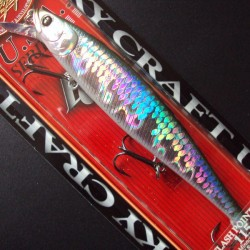 Lucky Craft Flash Pointer 115 SP #254 MS MJ Herring