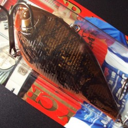 Lucky Craft LV RTO 250 #191 TO Brown Craw