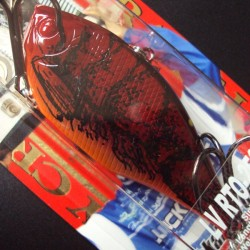 Lucky Craft LV RTO 250 #227 TO Ghost Craw