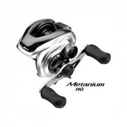 Shimano JDM Metanium HG 101 Lefty Japan Model 2013