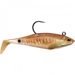 Wildeye Swim Baits Shad WSS05 RF Redfish