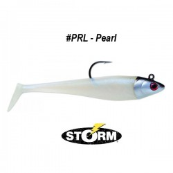 Storm Ultra Shad 65 #PRL Pearl