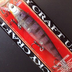 Lucky Craft Flash Pointer 115 SP #229 Flake Flake Happy Gill