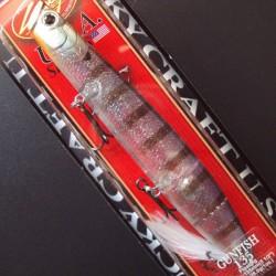 Lucky Craft Gunfish 135 #229 Flake Flake Happy Gill