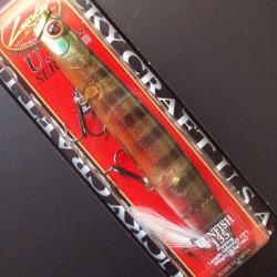 Lucky Craft Gunfish 135 #228 Flake Flake Male Gill