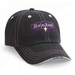 St. Croix Mojo Bass Cap - Black (CMOJOBL)