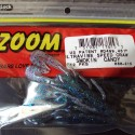 """Zoom Ultravibe Speed Craw col.315 Smoking Candy """"Color Especial"""""""