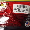 """Zoom Ultravibe Speed Craw col.084 Tomatoe """"Color Especial"""""""