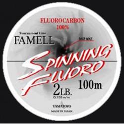 Yamatoyo Spinning Fluoro 100m 5lb