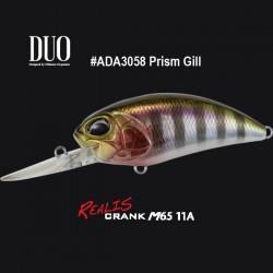 DUO Realis Crank M65 11A #ADA3058 Prism Gill