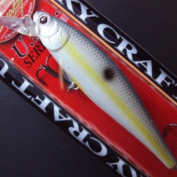 B'Freeze/Pointer 100 SP col.172 Sexy Chatreuse Shad