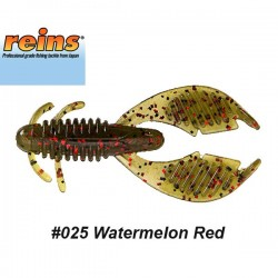"Reins AX Craw 3.5"" #025 Watermelon Red"