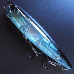 DUO Realis Pencil 110 #CSX3196 Mirror Indigo