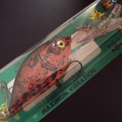 Luhr Jensen Hot Lips Express 1/2oz #0901 Delta Craw