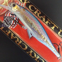 Lucky Craft Lightning Pointer 98XR #270 MS American Shad