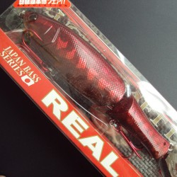 Lucky Craft Real Bait F Weight Plus 957 Revolution Red