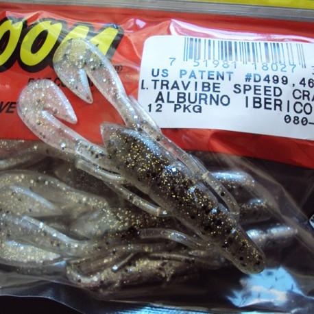 "Zoom Ultravibe Speed Craw col.382 Alburno Iberico ""Especial"""