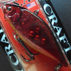 LV-Max500 col.138 Aurora Ghost Craw